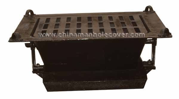 Cast Iron Gully Grating Gully Grating Trench Gully Grating